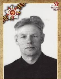 Пащанин Владимир Васильевич