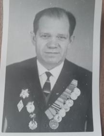 Жильцов Дмитрий Иосифович