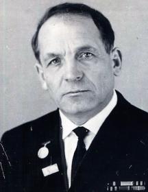 Жуков Сергей Семёнович