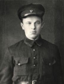 Зыков Андрей Георгиевич