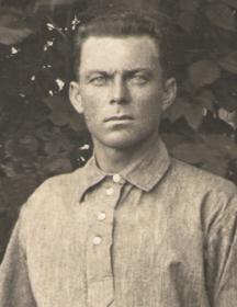 Кириллов Яков Тимофеевич
