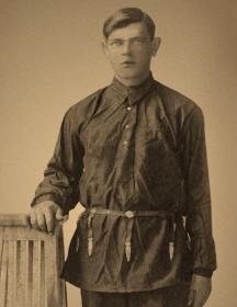 Грехов Алексей Николаевич