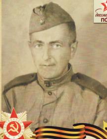 Борисов Владимир Васильевич
