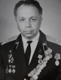 Полыковский Исаак Маркович