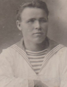 Попов Дмитрий Егорович