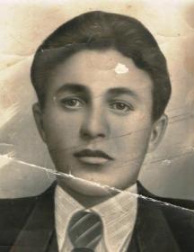 Иванов Николай Трофимович