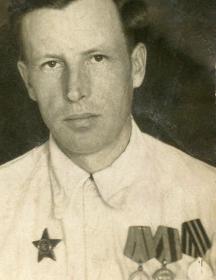 Смирнов Григорий Михайлович