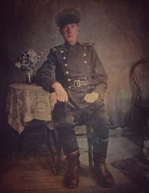 Звонов Николай Михайлович