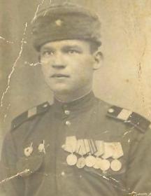 Яскевич Поликарп Алексеевич