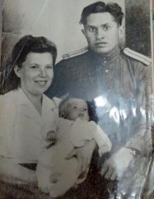 Стрельников Иван Григорьевич