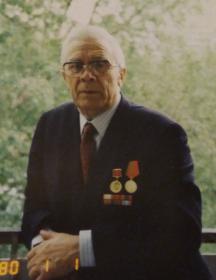 Зубарев Олег Николаевич