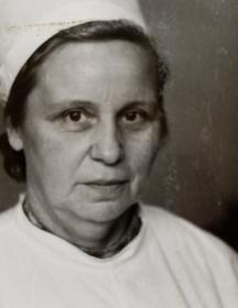 Зеленая Людмила Ивановна