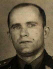 Корчагин Гаврил Андреевич