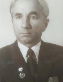 Щелкунов Иван Васильевич