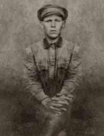 Щекин Дмитрий Тихонович