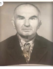 Пилюгин Павел Михайлович
