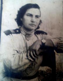Бабыкина Екатерина Семёновна