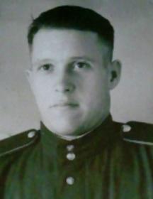 Скамейкин Иван Константинович