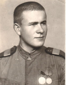 Виноградов Павел Степанович