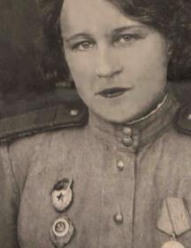Бренина Варвара Васильевна