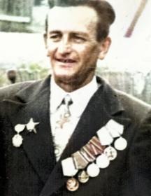 Сычугов Иван Андреевич