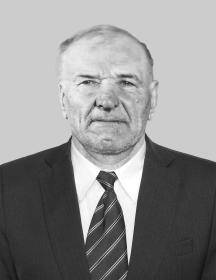 Гуржий Пётр Михайлович
