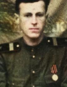 Левин Марк Михайлович
