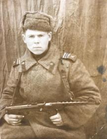 Демьянов Пётр Ефимович