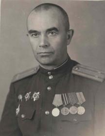 Скориков Михаил Андреевич