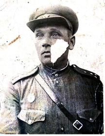 Чиканаков Иван Иванович