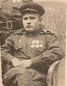Петров Дмитрий Михайлович