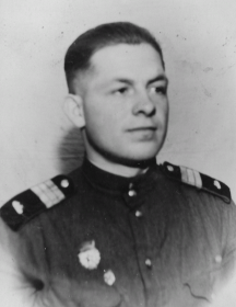 Туровец Аркадий Никитович