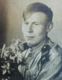 Распопин Георгий Иванович