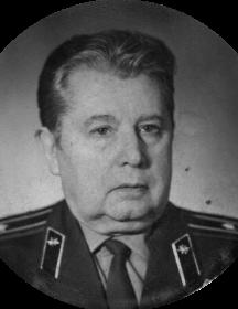 Денискин Дмитрий Данилович