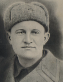 Башмачников Иван Петрович