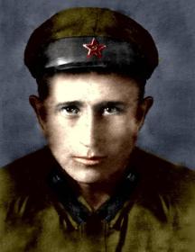 Устюшенков Яков Васильевич