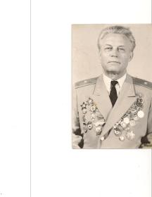 Шевелев Михаил Андреевич