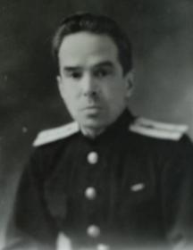 Натаров Георгий Адрианович (Андреевич)