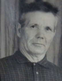 Хвалев Григорий Михайлович