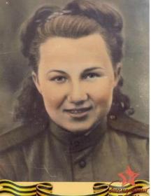 Ульянова Клавдия Макаровна