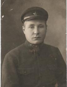Жеребцов Дмитрий Иванович