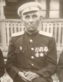 Алаев Иван Виссарионович