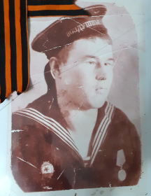 Фролов Константин Михайлович
