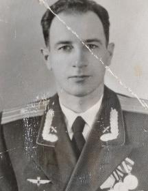 Натаров Вадим Георгиевич
