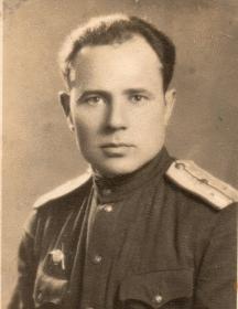 Сухаревский Иван Пантелеевич