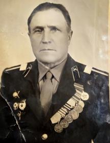 Денисов Иван Сергеевич