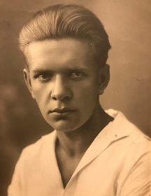 Бекасов Александр Васильевич