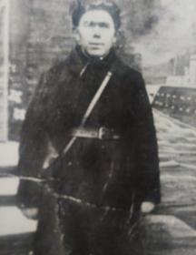 Старицын Александр Иванович