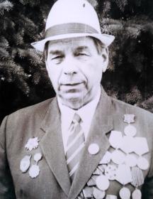 Захаров Михаил Васильевич
