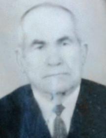 Ковалев Денис Семенович
